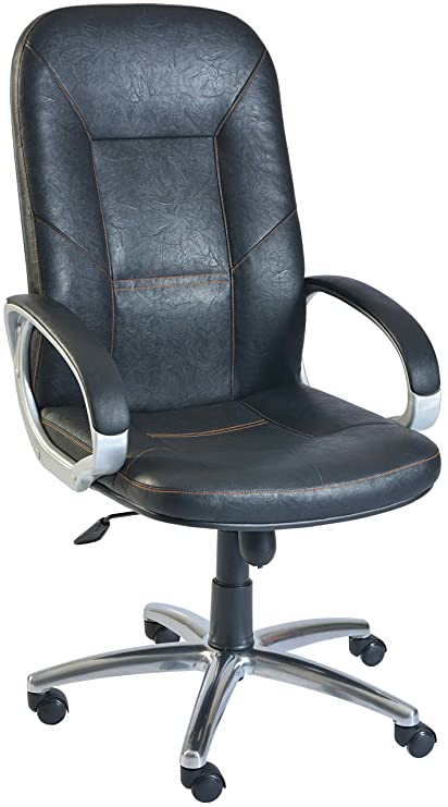 quality design f9c83 0ef8f HATIL Executive Chair for Office Use | Revolving Chair ...