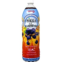 Pokka Ice Blueberry Tea, 1.5L