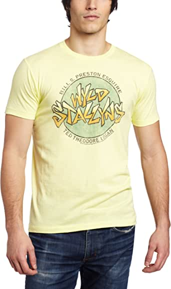 American Classics Men's Bill and Teds Stallyns T-Shirt