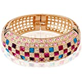 YouBella Gold Plated Bracelet Bangle for Women