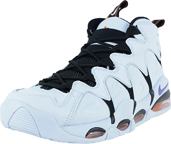 Nike Air Max CB34, Chaussures spécial Basket Ball pour Homme
