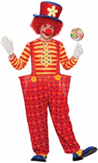 Forum Novelties Hoppy the Clown Boys Costume
