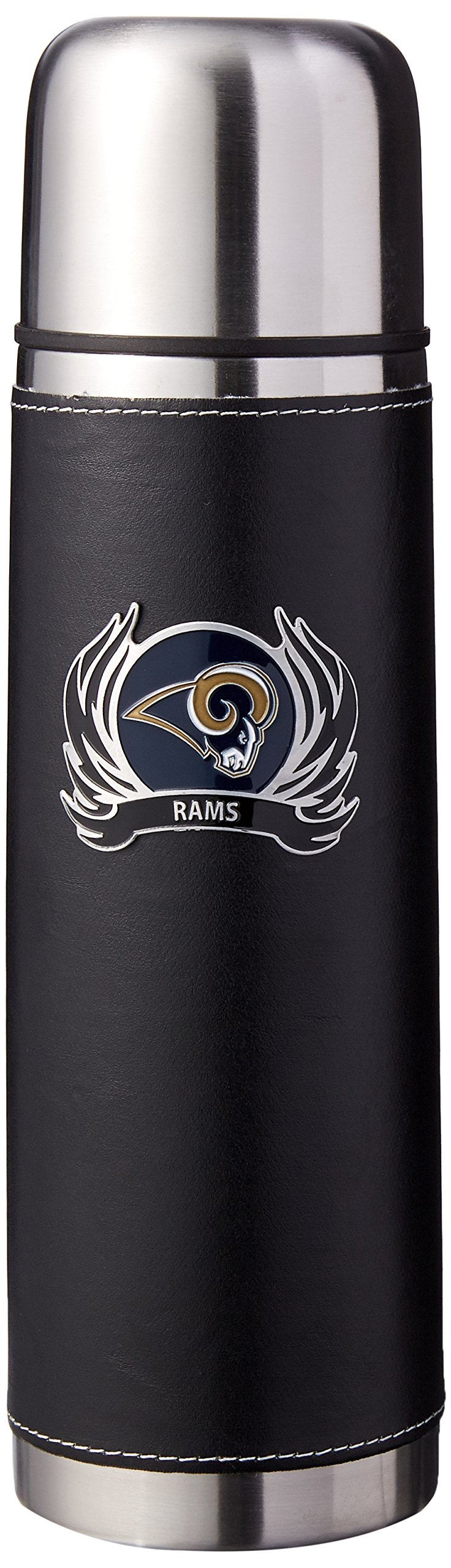 NFL St. Louis Rams Insulated Thermos by Siskiyou