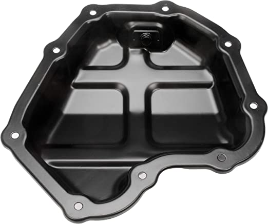 OE Solutions Engine Oil Pan Fits Nissan Juke 264-624 Dorman