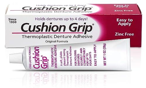 Cushion Grip