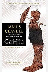 Gai-Jin (Asian Saga Book 3) Kindle Edition