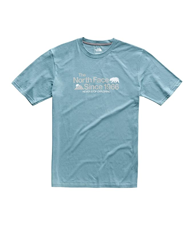 40b99efff The North Face Men's Short Sleeve Bearitage Rights Tee