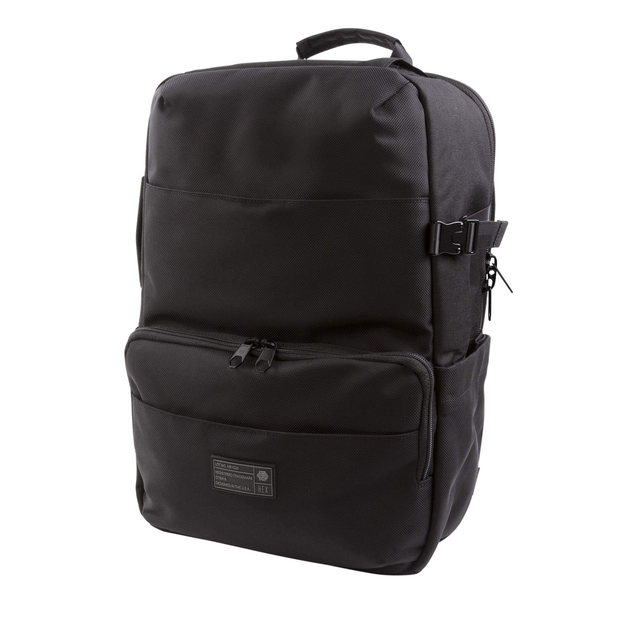 Poster. HEX Technical Backpack