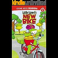 Little Lizard's New Bike (Little Lizards)
