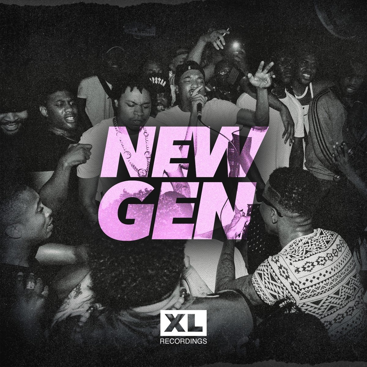 Vinilo : New Gen - New Gen [explicit Content] (2PC)