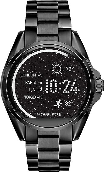 Michael Kors Smartwatch para de MKT5005: Amazon.es: Relojes