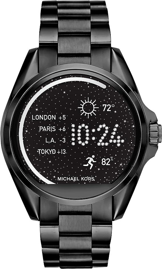Reloj Michael Kors para Mujer MKT5005: Amazon.es: Relojes