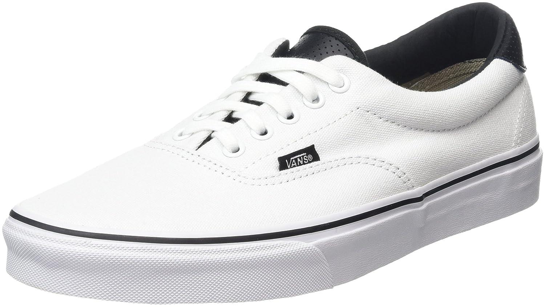04411fecdbd519 Vans Unisex Adults  Era 59 Low-Top Sneakers