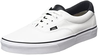 ba4abfc0ab5 Vans Unisex Adults  Era 59 Low-Top Sneakers