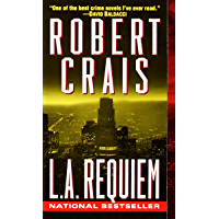 L.A. Requiem (Elvis Cole and Joe Pike Book 8) (English Edition)