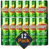 Comet Value Pack - 14 Oz (12 Pack Case)