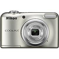 Nikon Coolpix A10 Camera - Silver