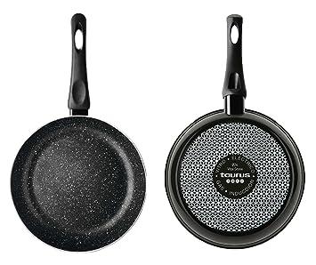 Amazon.com: Taurus Vital Stone 22 Pan Multi-Purpose Round ...