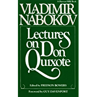 Lectures on Don Quixote (English Edition)
