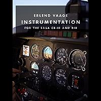 Instrumentation: For the EASA CB-IR and BIR (The CB-IR/BIR series Book 2) (English Edition)