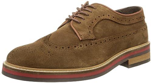 moda mejor valorada gran variedad de hermoso estilo Cortefiel, Zapato Blucher SERR PVEGA - Zapatos para Hombre
