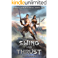 Swing and Thrust: A Harem Fantasy (Sword and Sorority Book 2)