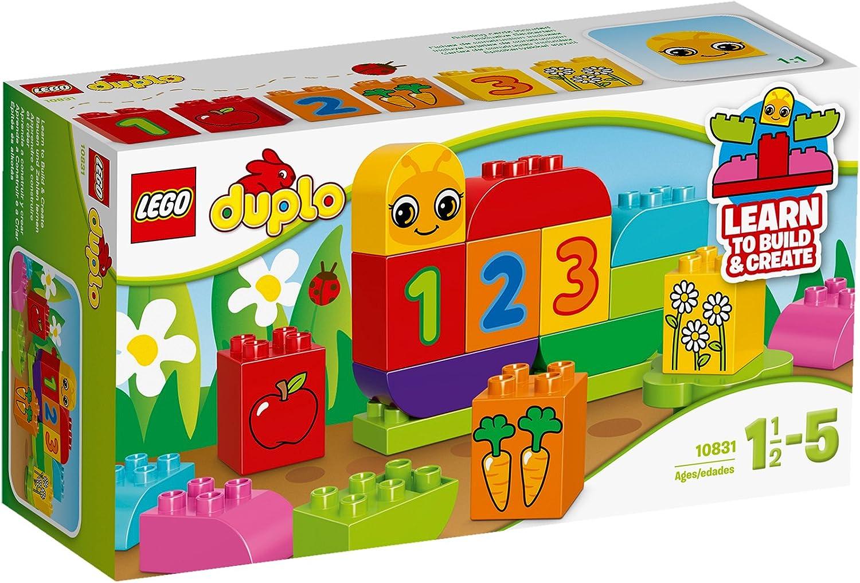 LEGO Duplo-10831 Juguete, Multicolor (10831): Amazon.es: Juguetes y juegos