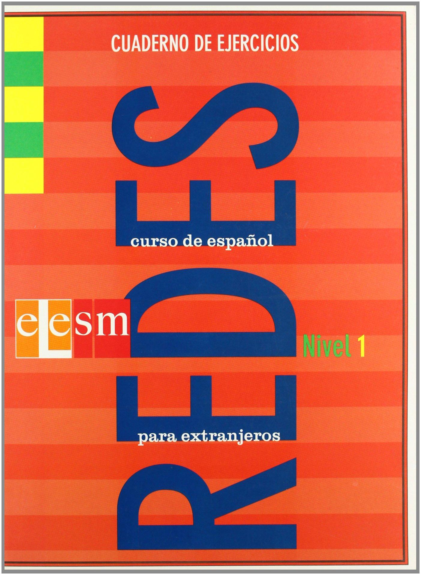Download Redes: Cuaderno De Ejercicios 1 (Spanish Edition) PDF