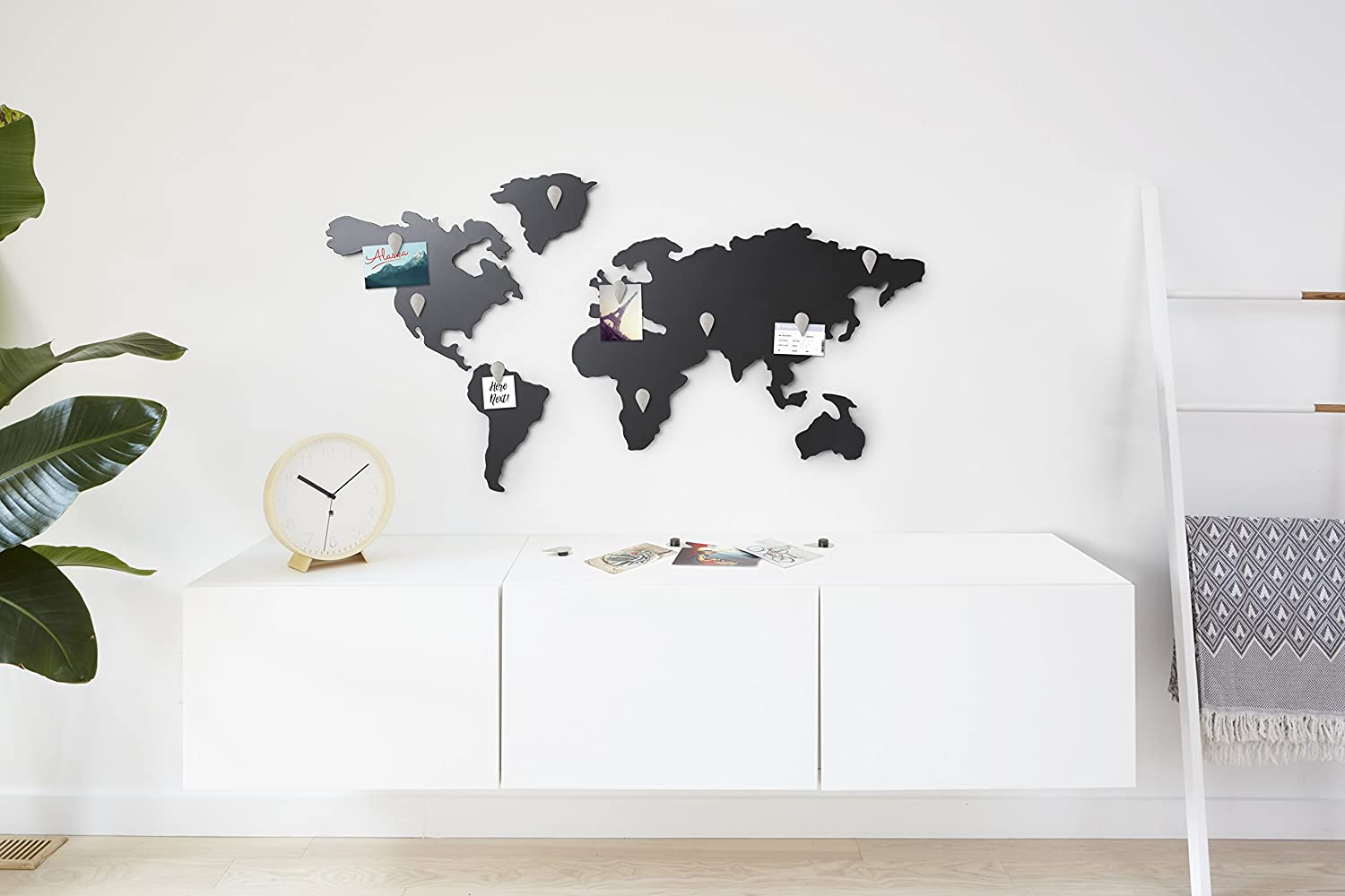 Buy Mappit wall decor by Umbrit