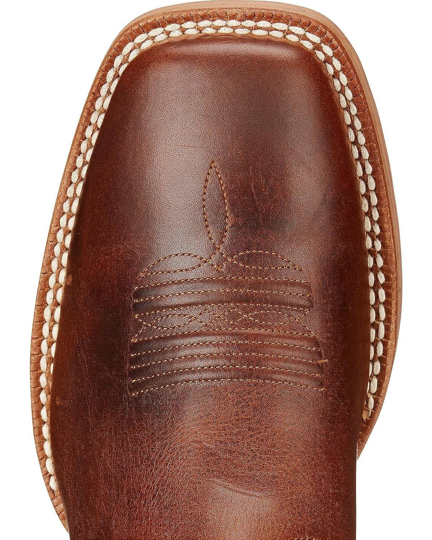 Ariat Mens Quickdraw Venttek Western Cowboy Boot