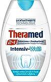 Theramed Zahncreme 2in1 Intensiv-weiß, 5er Pack (5 x 75 ml)