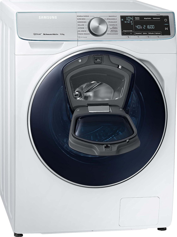 Siemens Waschmaschine Symbol Schaum