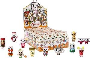 Tokidoki Breakfast Besties (Random Blind Box Collectible), Multicolor