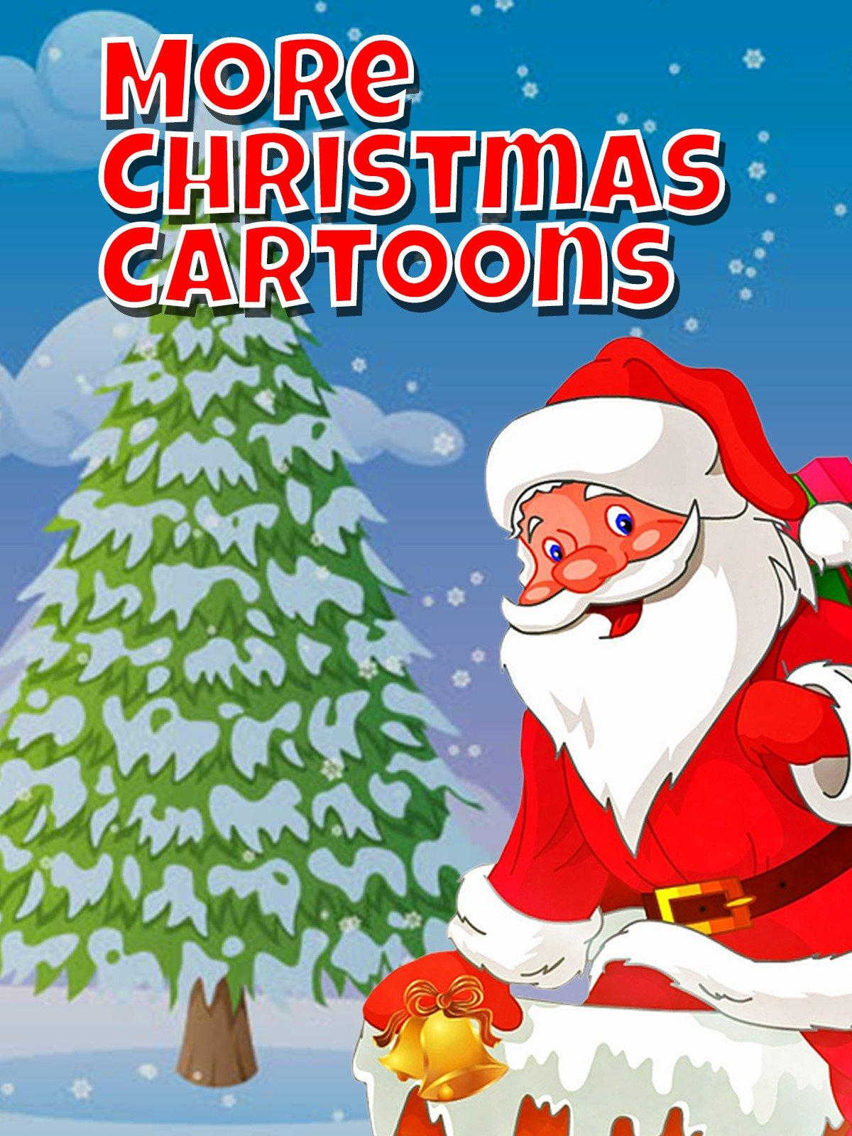Amazon More Christmas Cartoons Dave Fleischer Neil E McGuire