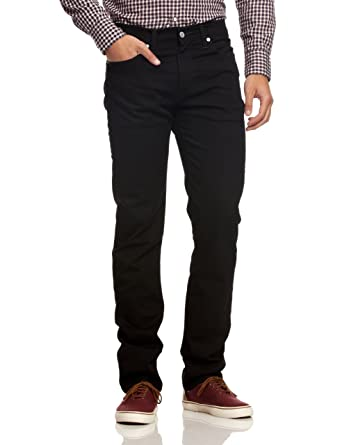 Levi s 511 Slim Fit, Jeans Homme  Levi s  Amazon.fr  Vêtements et ... b85c324f792