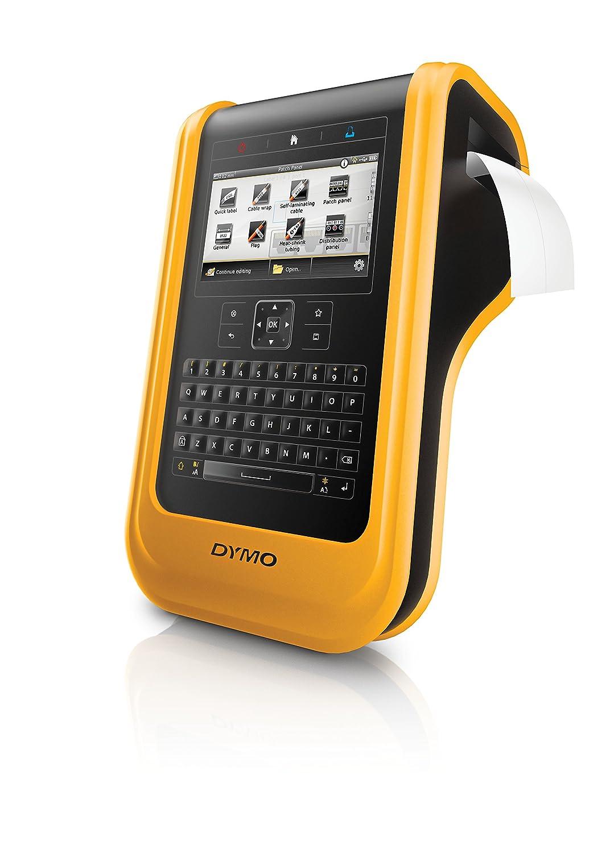 Dymo Xtl 500 Label Maker Kit 1868815 Home Improvement Labeling Tool Qwerty Keyboard 1801611 Makers Electronics