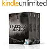 Darkness Series: Books 1-3