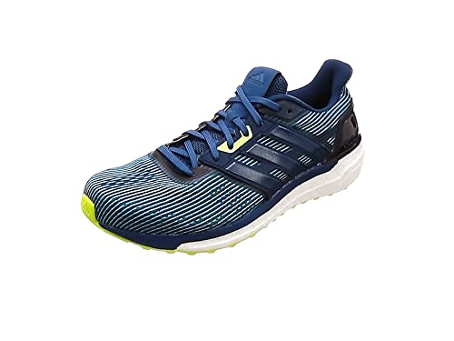 purchase cheap dc72f b22a2 Adidas Supernova M- Zapatillas Running para Hombre, Negro (Core Black    Iron Metall