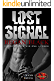 Lost Signal: Brotherhood Protectors World (Unknown Identities Book 6)
