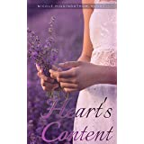 Heart's Content (Avery Detective Agency Series Book 3)