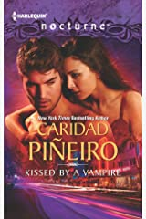 Kissed by a Vampire (The Calling) Kindle Edition