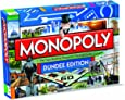 Winning Moves Dundee Monopoly Board Game