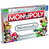 The Box 232749 - Monopoly Nintendo