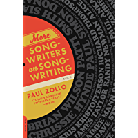 More Songwriters on Songwriting book cover