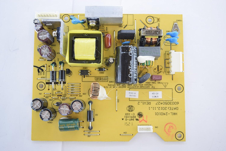 DIGITREX LED24T7TEH HKL-240101 6003050427 REV1.2 HLPW019 - Fuente de alimentación 4853: Amazon.es: Electrónica