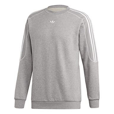 459326ca adidas Originals Men's Radkin Crew Neck at Amazon Men's Clothing store: