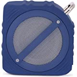 Steponic Grenade S8 Stylish Wireless Bluetooth Speaker with Portable Case (Blue)
