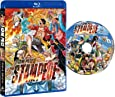 【Amazon.co.jp限定】劇場版『ONE PIECE STAMPEDE』スタンダード・エディション(Amazon.co.jp限定:共闘7人クリアしおり4枚セット) [Blu-ray]