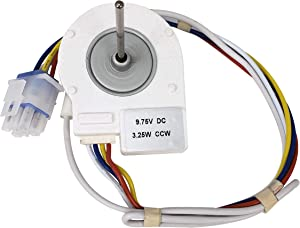 Raven Evaporator Fan Motor for GE Replaces Parts Number WR60X10307 WR60X10185 AP4438809 PS2364950