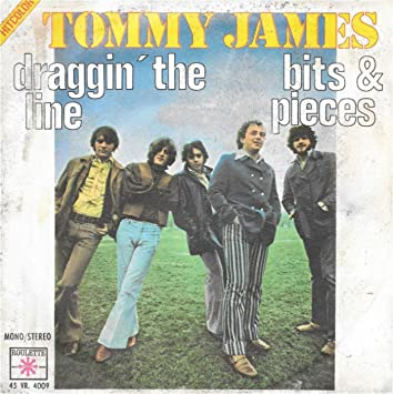 Tommy james draggin the line